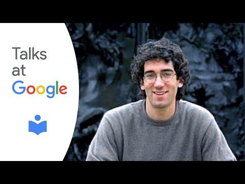 Authors@Google: Daniel Mason