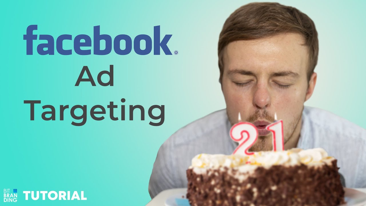 Facebook Ad Targeting Using Birthdays (Perfect for Local Businesses)
