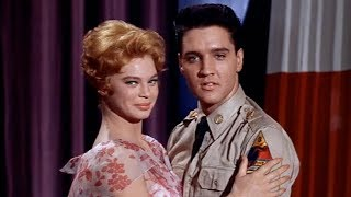 "G.I. Blues (1960) - Elvis Presley ""Pocketful Of Rainbows"""