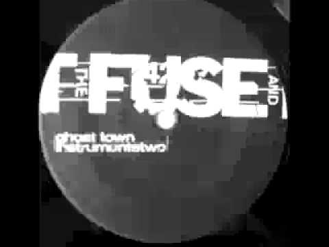 Light The Fuse And Run - Ghost Town