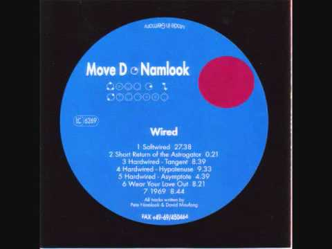 Namlook & Move D - Wired (Full Album)