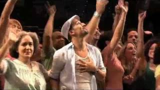 In the Heights CLOSING NIGHT RAP With Lin Manuel Miranda