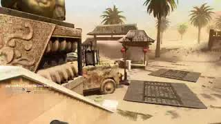 jeskkone - Black Ops II Game Clip....knife skills