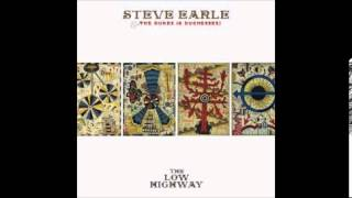 Watch Steve Earle The Low Highway video