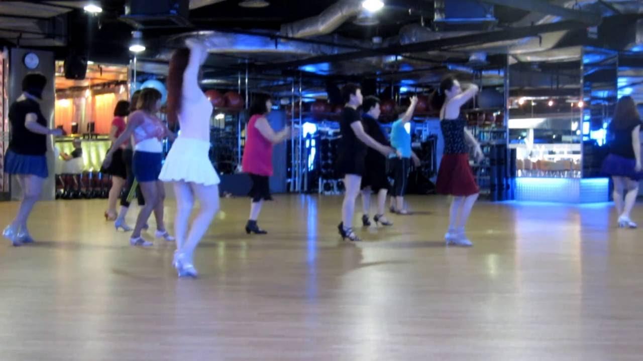 Shania twain line dance