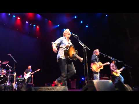 Kevin Costner & Modern West - Long way from home / Hey man what about you
