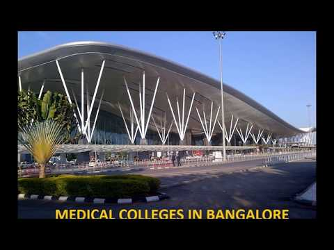 Private Medical Colleges in Bangalore Karnataka India available here