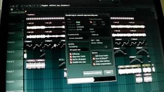 Видео-дневник МС БТ(2с) - запись трека на MillediumStudio