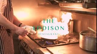 The Eddison Restaurant Dublin