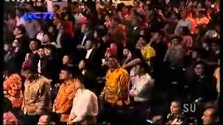 Bpk Wiranto Nyanyi Lagu Natal