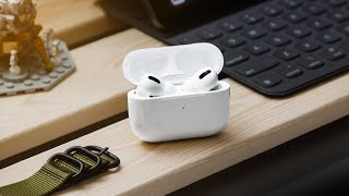 AirPods Pro 6 Months Later - Oh No...