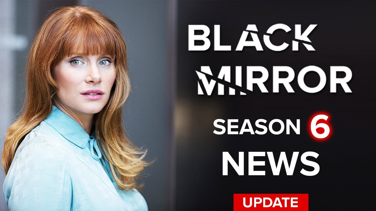 Download Black Mirror Season 6 News UPDATE
