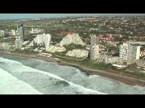 Durban 2022 Commonwealth Games Bid Video