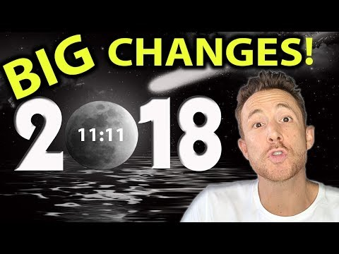 Full Moon (Super Moon!) - Energy Update For January 1st, 2018