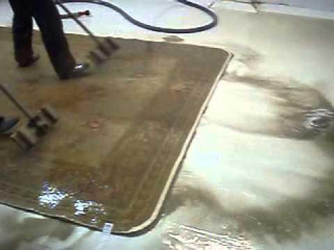 Limpieza alfombras persas alfombras rahmati 9 youtube - Limpieza alfombras persas ...