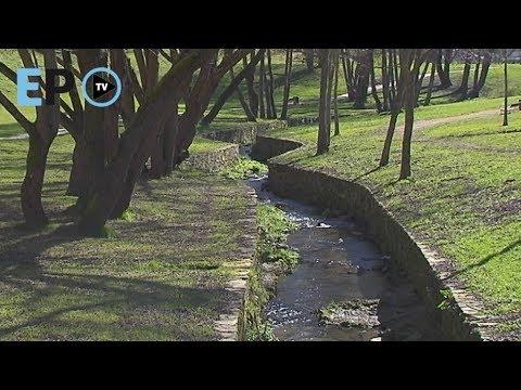 """La CHMS """"abrió"""" el Río Rato en Paradai"""