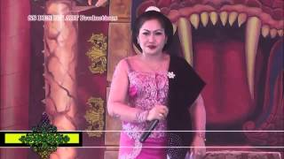 Kancing Klambi Sandiwara Indra Putra Buyut Brahi Juntinyuat 2014