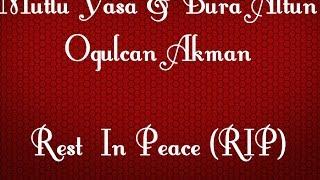 Gambar cover Mutlu Yaşa Feat Burak Altun & Oğulcan Akman - Rest in Peace 2015