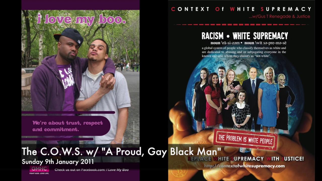 Gay black men movie