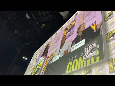 Westworld On HBO Panel At San Diego Comic Con 2019 Vlog 3