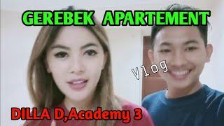 GREBEK APARTEMENT DILA DA3    Vlog1
