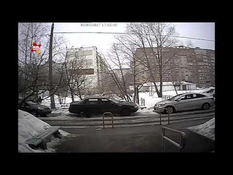 видеорегистратор для подъезда