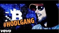 Chris Record - HODL GANG - Bitcoin Rap Remix #hodlgang