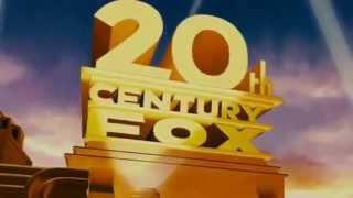20th Simpsons Fox(UK)