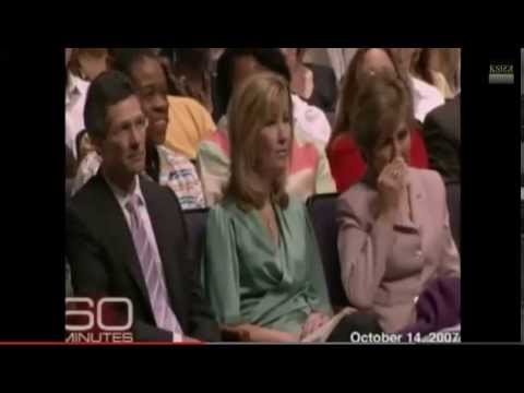 JOEL OSTEEN DENIES JESUS CHRIST & OPRAH WINFREY EXPOSED! Joel Osteen hoax parody