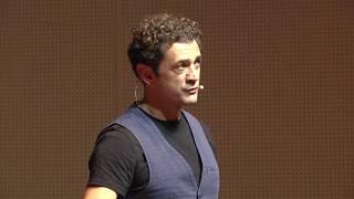 PPP - parole parole parole: parliamo di balbuzie | Vinicio Marchioni | TEDxSalerno