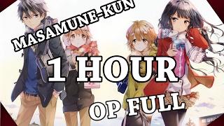 Masamune-kun no Revenge OP/Opening FULL 1 HOUR VERSION + Download