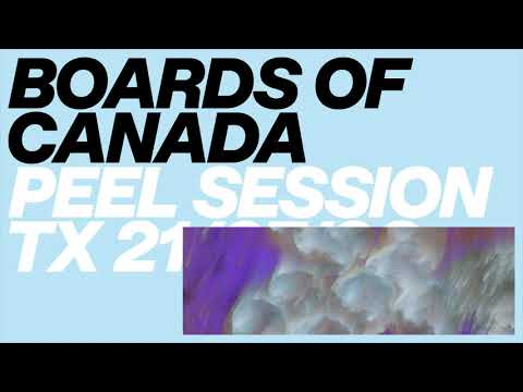 Boards Of Canada • 'XYZ' mp3