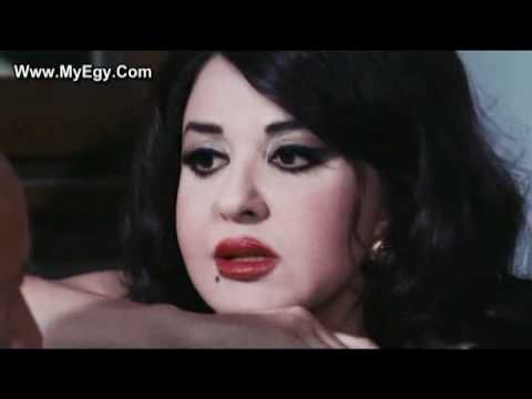 madeleine tabar at movie (haramstreet)مادلين طبر في شارع الهرم 5