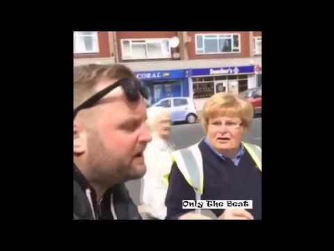 Смешные испуги людей. — BIQLE Video