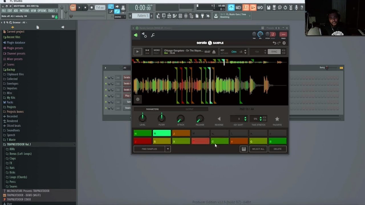 fl studio 11 tutorial mac
