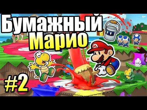 ТОП 10 игр про Марио