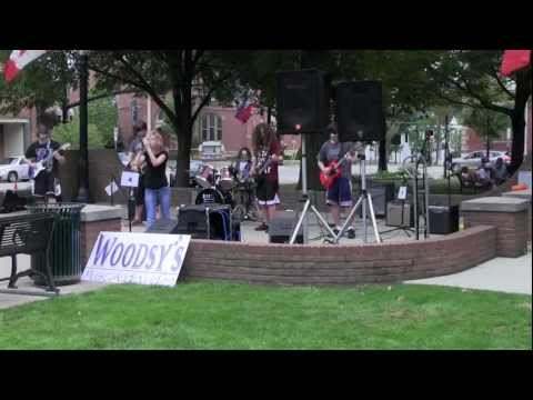 Woodsy's Music Showcase infomercial