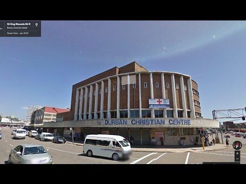 Durban Christian Centre - Ikhona Indawo