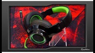 Edifier V4 - Słuchawki na USB z mocnym i czystym dźwiękiem!