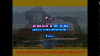 Antho Mattei Mientes ( karaoke ) (PRODUCCIONES ROBERTO)