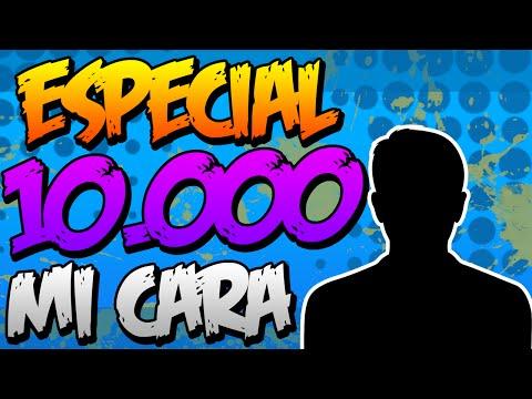 MI CARA | ESPECIAL 10.000 SUSCRIPTORES | PARTE 1 [KraoESP]