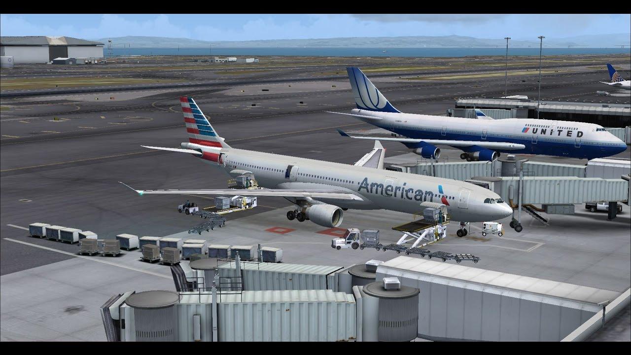 Fsx A330 Freeware