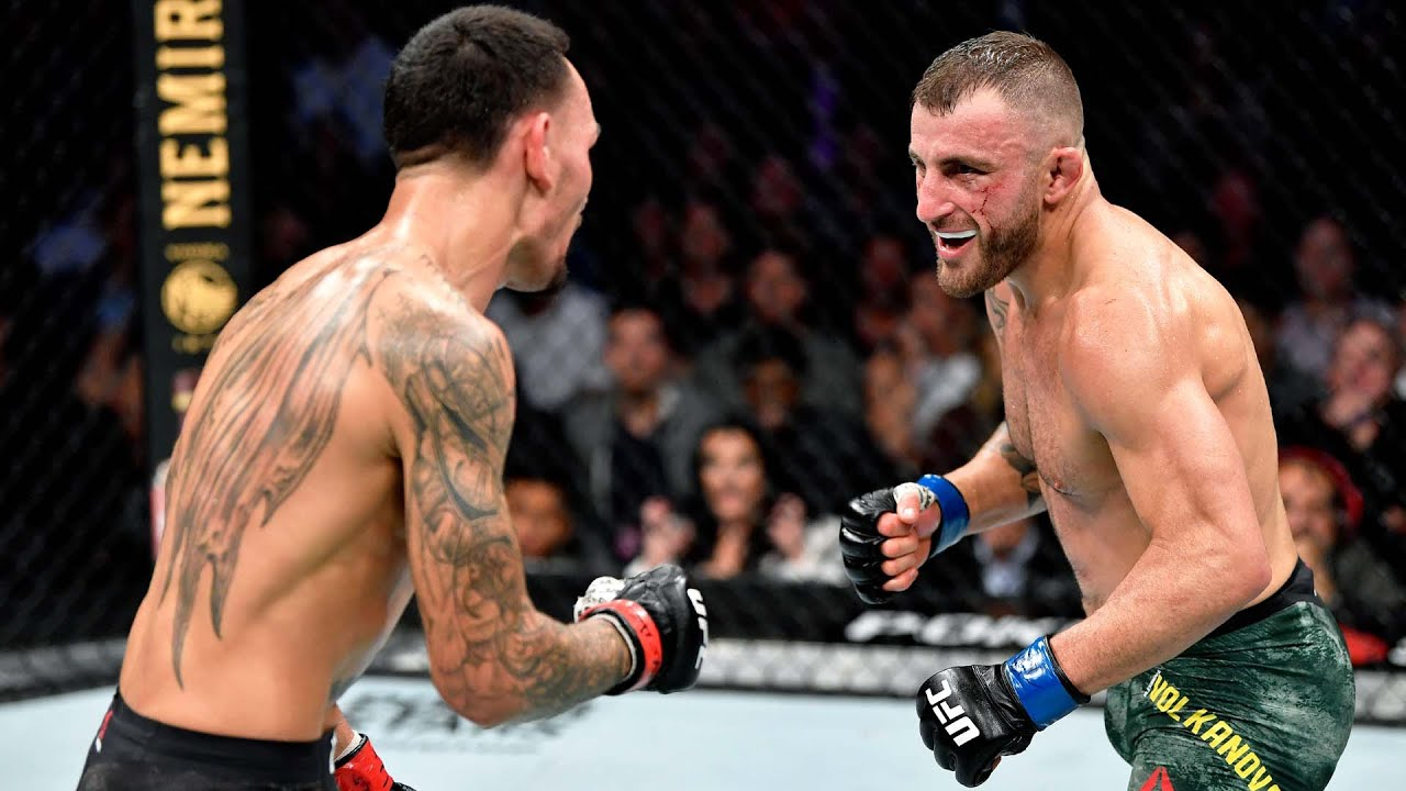 State of the UFC Featherweight Division | October 2021
