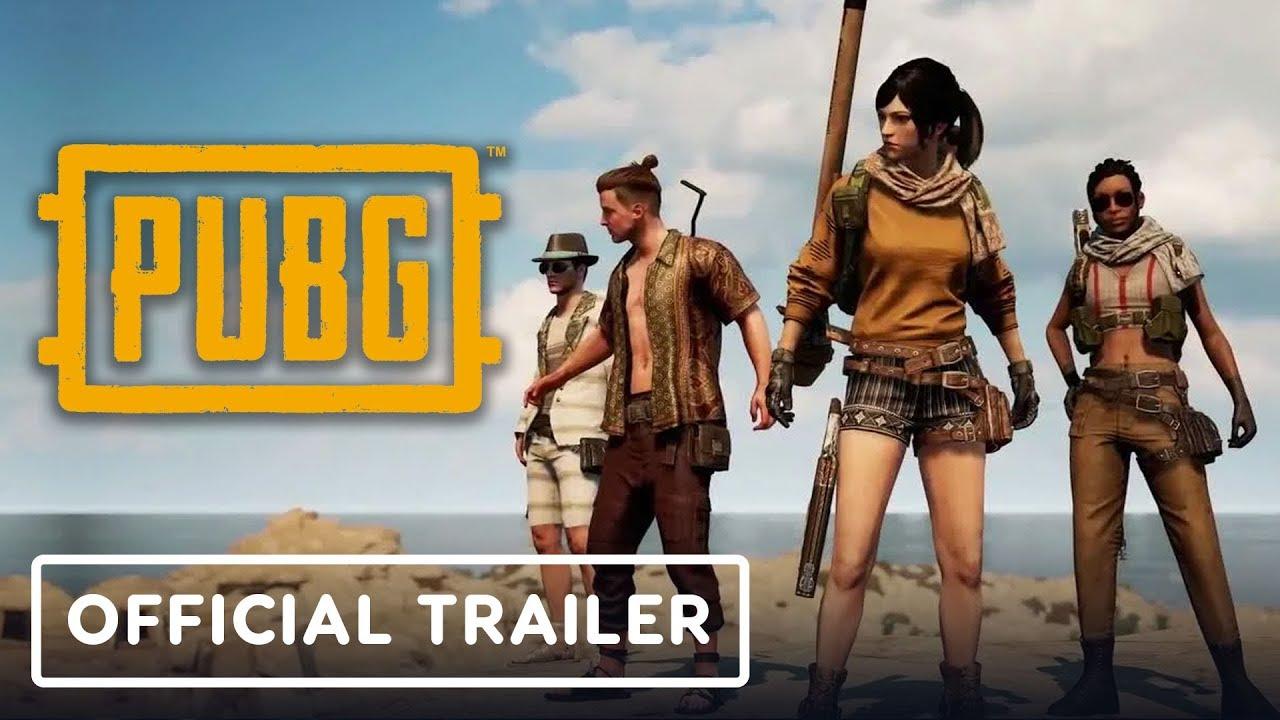 PUBG Season 6 - Official Gameplay Trailer thumbnail