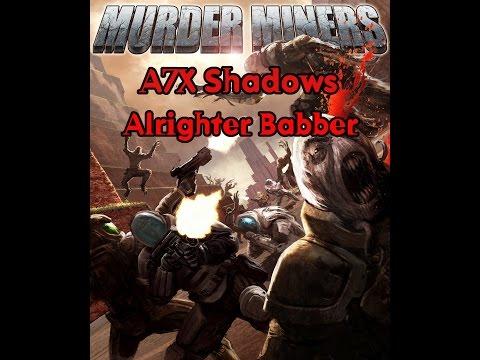 Murder Miners - It didn't last long |