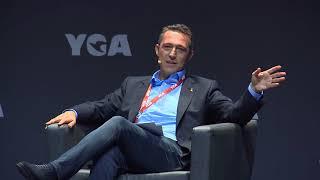 Ali Koç YGA Zirvesi 2017 Konuşması