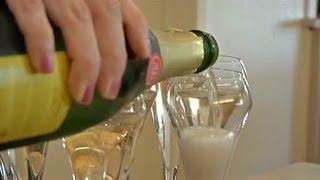 Terres de l'Aube - La route du Champagne en fête