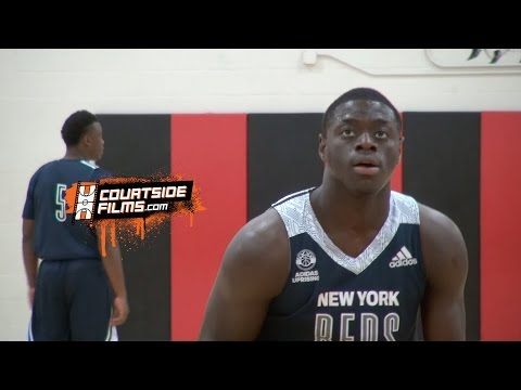 Rawle Alkins Is A TOP 5 Player! Brooklyn's Finest Is An Absolute SAVAGE! fragman