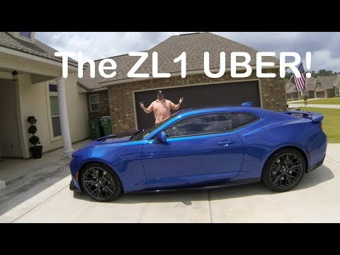 The Uber ZL1 - Mondays with Mover Episode Three