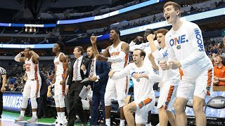 St. Bonaventure vs. Florida: Gators coast to a First Round victory
